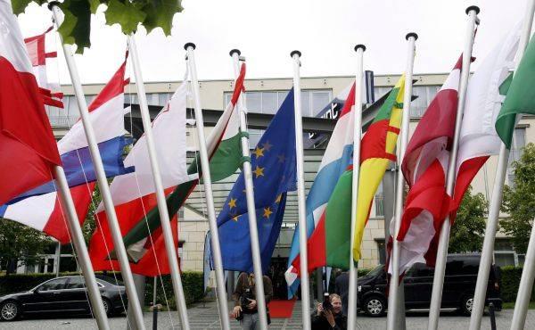 Europa nu ne vrea nici in 2011! Lista ţărilor în care este mai greu să te angajezi!