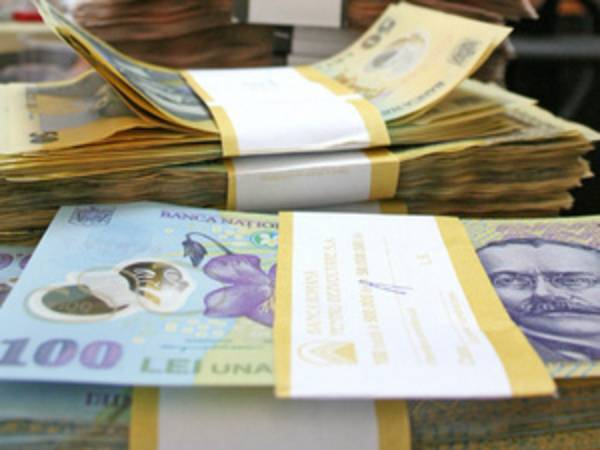 Patru bănci din România, scoase la vânzare
