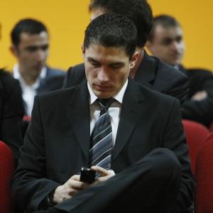 Istvan Kovacs în Liga Europa