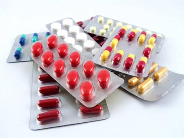 Topul celor mai vândute 50 de medicamente de pe piaţa locală