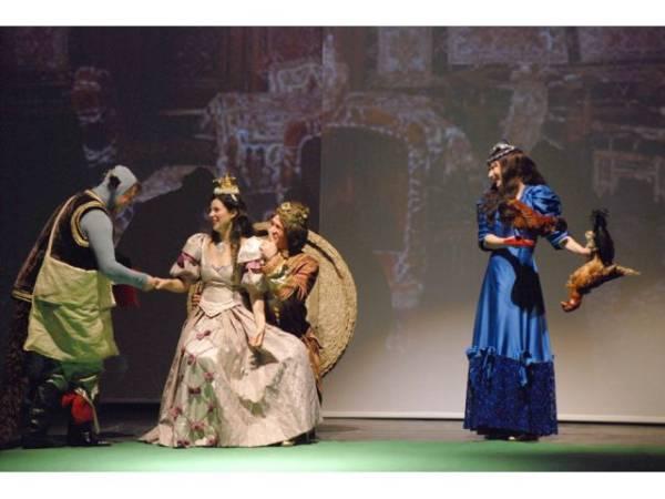 Programul Teatrului de Nord Satu Mare în luna aprilie