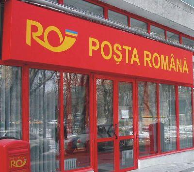 Tarife mai mari la Poşta Română