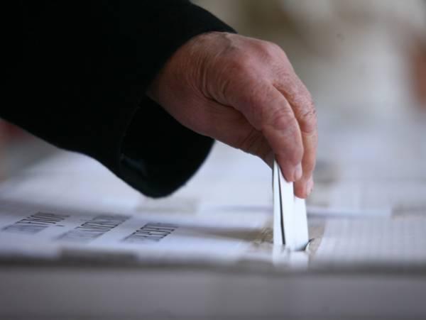 Pe 11 decembrie mergem la vot