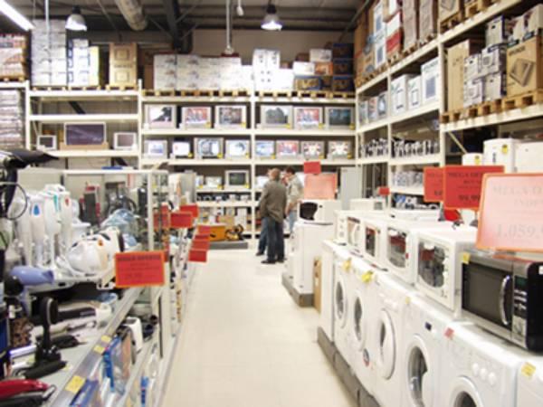 Topul celor mai scumpe electrocasnice vândute în România: lider e un frigider de 22.000 euro