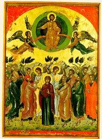Înălţarea Domnului. Tradiţii şi superstiţii