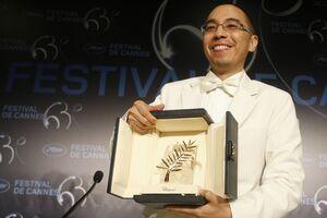 Cea de a 63-a ediţie a Festivalului de la Cannes şi-a desemnat premianţii