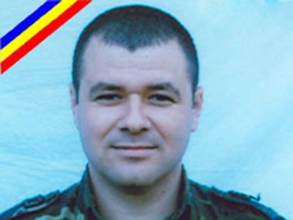 Un militar român a fost ucis în Afganistan