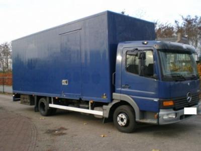 Restricţie de circulaţie pentru camioane pe teritoriul Ungariei, până miercuri, la ora 23.00