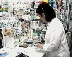 Farmacii amendate de OPC