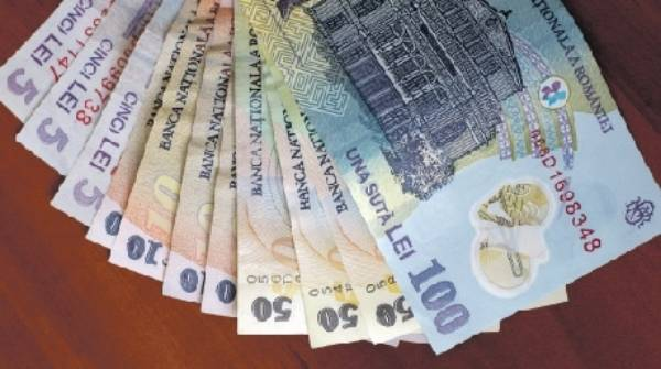 Se schimbă banii româneşti