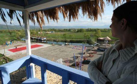 S-a deschis cel mai mare parc de agrement din ţară