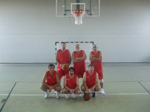 Handbal Old-Boys