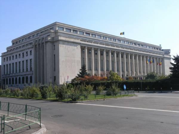 Guvernul Ponta, zeci de plângeri penale împotriva institutiilor publice şi a ministerelor
