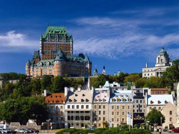 Fără vize în Canada din 1 Decembrie 2017
