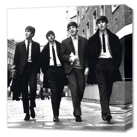 Seara Beatles nu se mai ţine! Canţonete în locul ei!