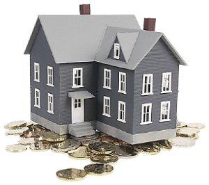 Guvernul măreşte impozitul pentru apartamente şi îl scade pe cel pentru casele mari