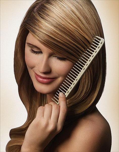 4 vitamine esenţiale pentru un păr sănătos