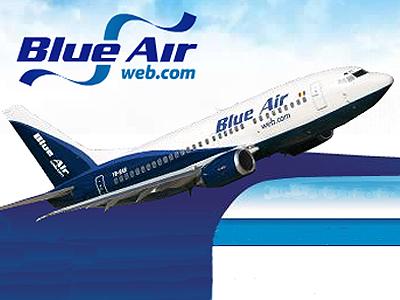 Zboruri noi low-cost spre Belgia, Anglia şi Irlanda