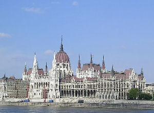 Manifestaţie antisemită la Budapesta