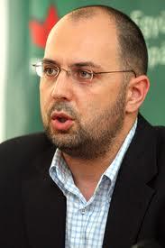 Kelemen Hunor, susţinut pentru şefia UDMR de Tineretul Maghiar