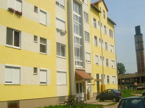 Statul vinde apartamentele ANL cu 365 euro/mp