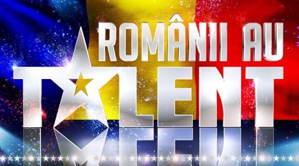 """Preselecţia regională pentru """"Românii au talent"""" va avea loc la Cluj în 24 august"""