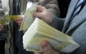 Cresc ratele la creditele în euro. Euribor la 3 luni a trecut de pragul de 1%