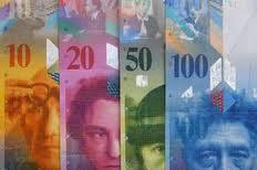 Cum se pregăteşte Elveţia de prăbuşirea euro