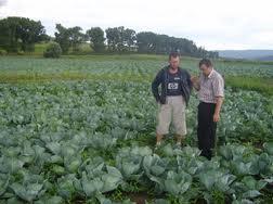 Prefectura incurajează producătorii autohtoni