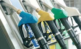 17 tone de combustibil oprite de la comercializare