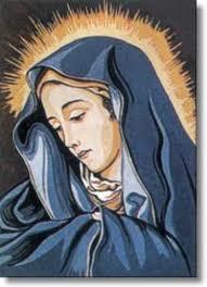 Intrarea Maicii Domnului în Biserică sau Vovidenia
