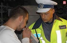 Şoferii români prinşi beţi la volan ar putea fi conduşi direct la arest