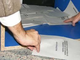 Listele electorale sunt umflate cu peste 1,3 milioane de persoane