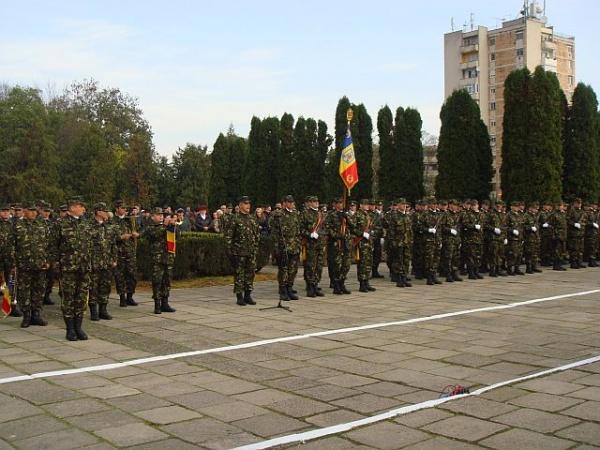 Ziua Armatei la CAREI