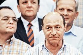 PD-L tocmai l-a suspendat pe Băsescu