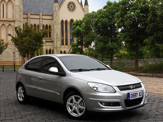Dacia va avea un nou competitor din 2011 – chinezii de la Chery vin oficial în România