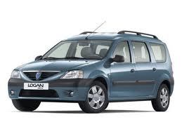 Top cel mai bine vândute maşini in 2010, in România