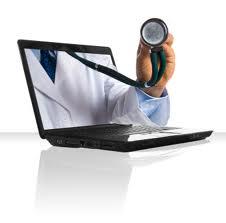 Franţa adoptă consultaţia medicală pe internet