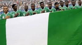Nigeria, suspendată de FIFA din toate competiţiile internaţionale