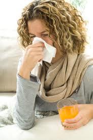 Numărul îmbolnăvirilor de viroze depăşeşte 1300 de cazuri în judeţ