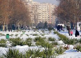 Zăpezile şi frigul vin peste România cu o lună în avans