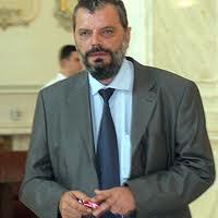 Consilierul lui Băsescu vrea şefia UDMR