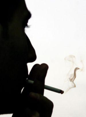 Fără fumători în spaţii închise