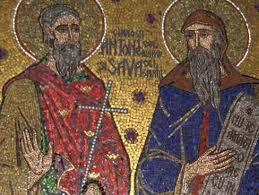 8 noiembrie – Sfinţii Arhangheli Mihail şi Gavriil
