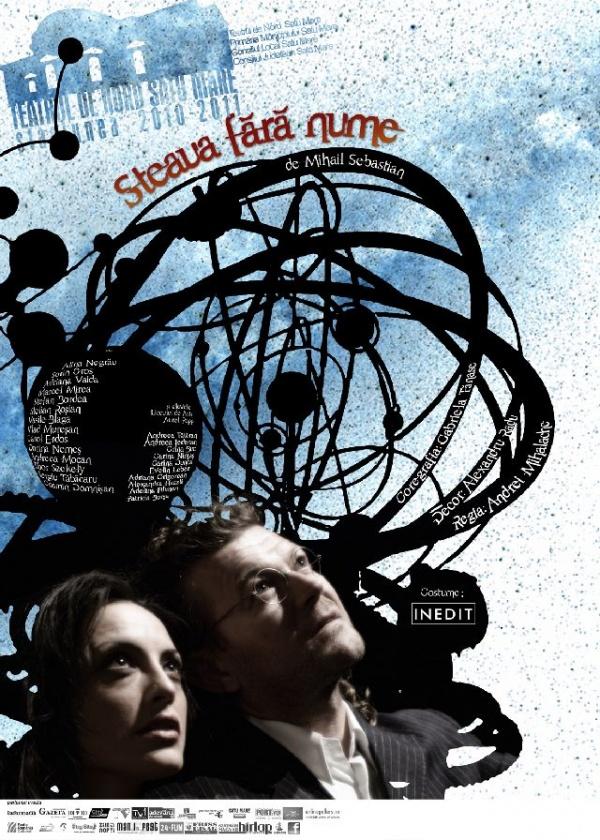 """""""Steaua fără nume"""" la Teatrul de Nord"""