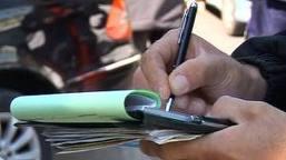 Dovezile de plată a amenzilor de circulaţie se pot trimite şi pe e-mail