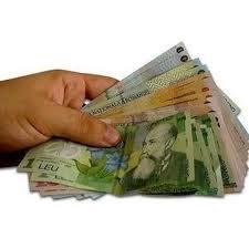 Salariul minim pe economie devine 800 de lei de la 1 iulie
