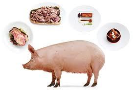 Carnea de porc: beneficii şi riscuri