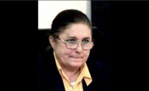 Lucia Hossu-Longin, despre gestul angajatului TVR: Îmi aminteşte de anii '50 când oamenii se aruncau din camerele de anchetă