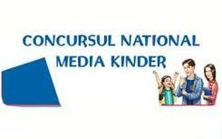Concursul Naţional Media Kinder